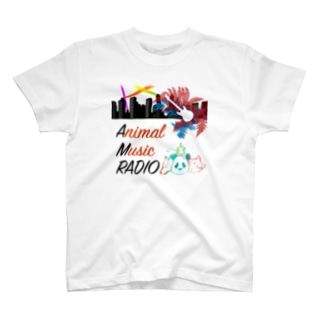 AMR LOGO(2018) T-shirts