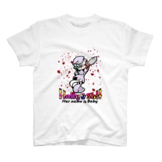 ベイビー T-shirts