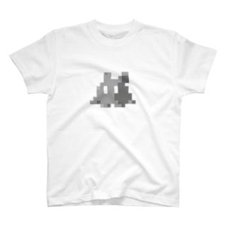 ドットなメンダコ T-shirts
