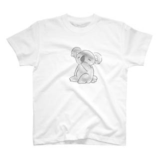 コアラさん T-shirts