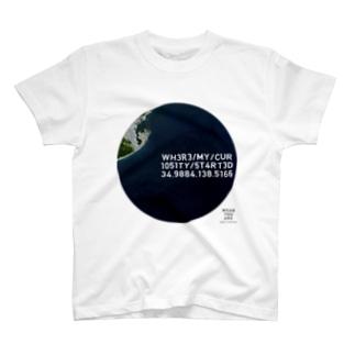 静岡県 静岡市 Tシャツ T-shirts