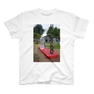 いつかどこかで見た事がある風景 その4 T-shirts