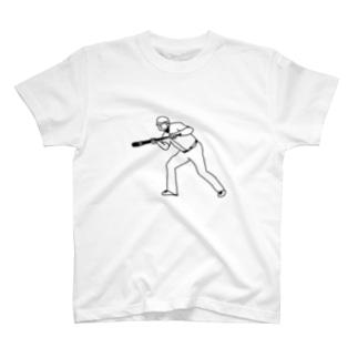 バント T-shirts
