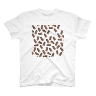 セミスペシャル T-shirts