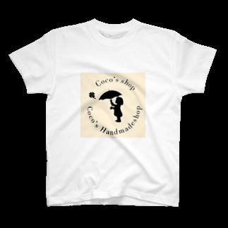 こっこのお店~うちの子似顔絵オーダー115匹達成~👀‼のこっこのお店 T-shirts