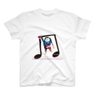 スローリーさん T-shirts