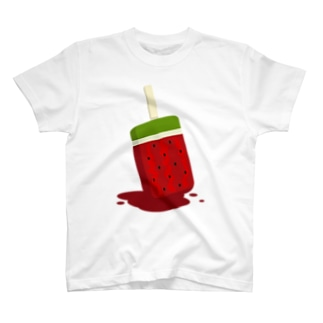 Ice_Pop T-shirts