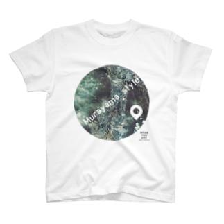 山形県 東根市 Tシャツ T-shirts