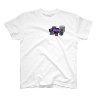 こ2 T-shirts