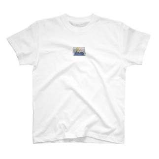 月光 T-shirts