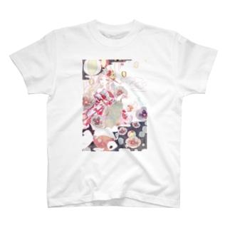 mermaid sweetdreams T-shirts
