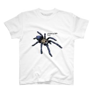ハチハチ T-shirts