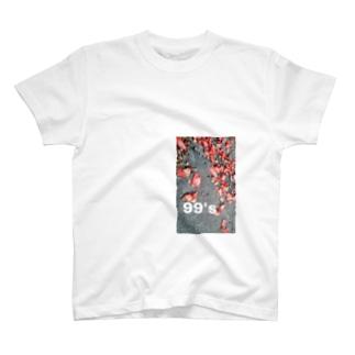 99's guys T-shirts