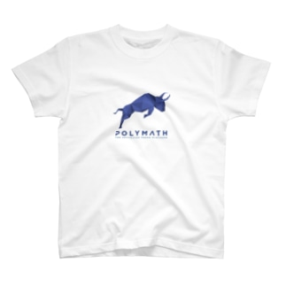 仮想通貨 Polymath T-shirts
