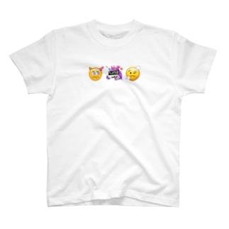 家族なんです T-shirts