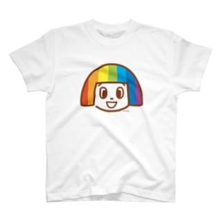 7716T - ナナちゃんTシャツ T-shirts