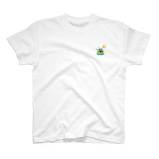デスバレー T-shirts