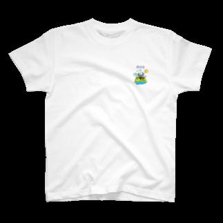 げんきくんのデスバレー T-shirts