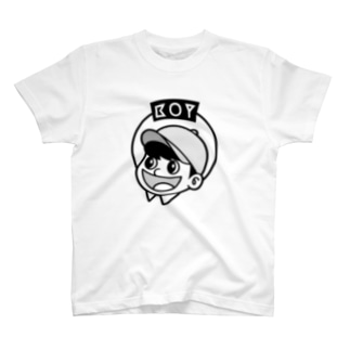 坊や T-shirts