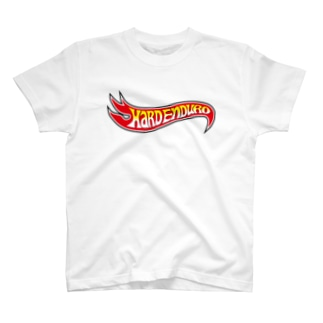 HARD ENDURO/HOT! T-shirts