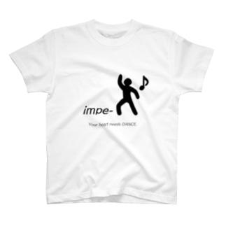impe-💃 T-shirts
