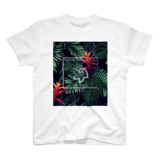 グイT 〜夏フェスVer〜 T-shirts