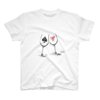 ユキヒロカタヤマ T-shirts