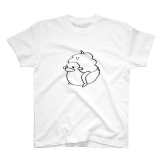おまる T-shirts
