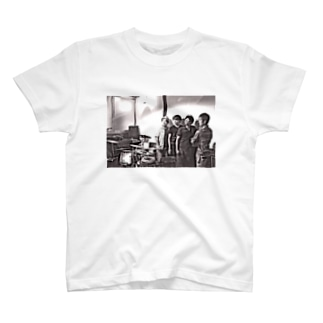 THE BREMENS T-shirts