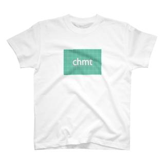 chmtグッズ T-shirts