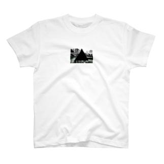 SANKAKU T-shirts