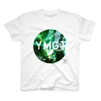 山形県 鶴岡市 Tシャツ T-shirts