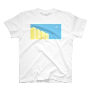 Sky-Fly01 T-shirts