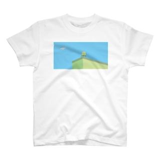 Sky-Fly03 T-shirts