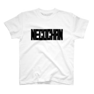 NECOCHAN T-shirts