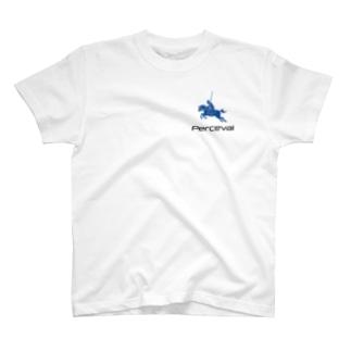 パーシヴァル T-shirts