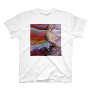 Glitches2 T-shirts