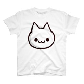ムジャキ T-shirts