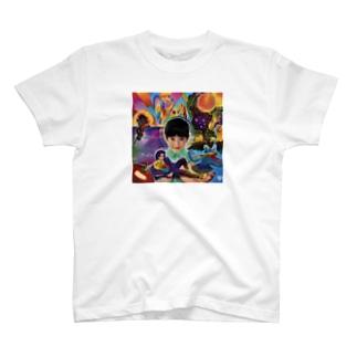 psy T-shirts