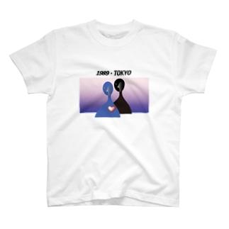 1989・東京〜Season2〜 T-shirts