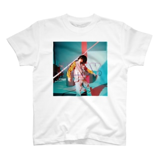 菅田くん2号 T-shirts