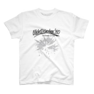 Mighty Knocken T-shirts