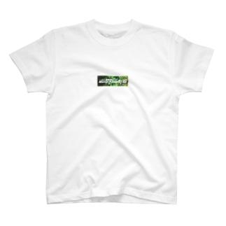 QUATREGANG (mari) T-shirts