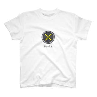 仮想通貨 Pundi X T-shirts