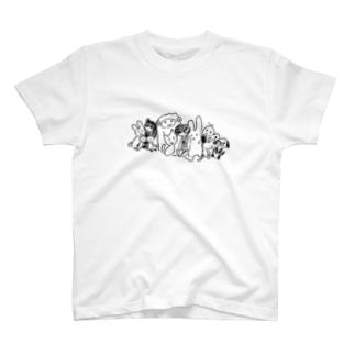 おもちゃ T-shirts