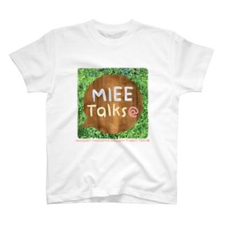 MIEE Talks@ T-shirts
