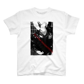 初期衝動 T-shirts