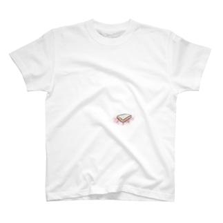 マーフィーの法則 T-shirts