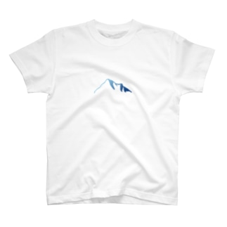 AO-YAMA T-shirts