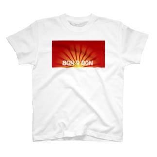 ボン・キュッ・ボン BON9BON T-shirts